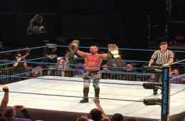 Spoilers Impact Wrestling 14 Enero
