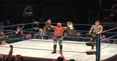 Spoilers Impact Wrestling 14 de Enero