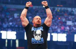 Steve Austin revela contra que actual luchador le gustaría enfrentarse