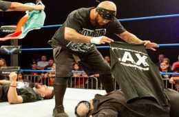 Sube la audiencia de Impact Wrestling con el show de esta semana