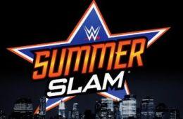 WWE noticias Summerslam