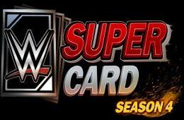SuperCard temporada 4