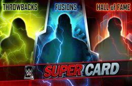 Supercard 4 temporada