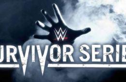 WWE noticias Survivor Series
