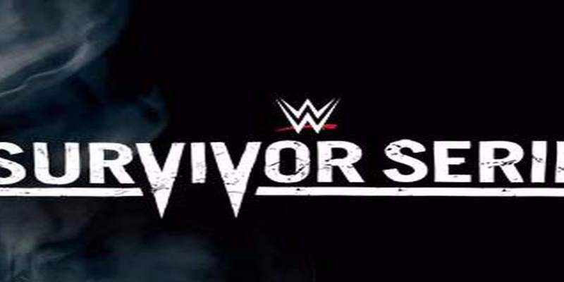 Survivor Series 2017 logo