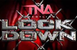 TNA LockDown regresa en 2018