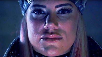 Taya Valkyrie sobre WWE