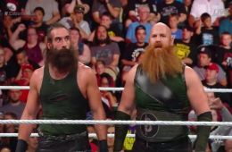 The Bludgeon Brothers derrotan a Team Hell No en Extreme Rules