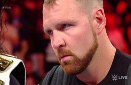The Dogs Of War tratan de hacer que Dean Ambrose traicione a The Shield en WWE RAW