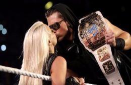 The Miz WWE Noticias