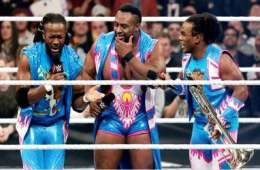 Noticias WWE The New Day SmackDown