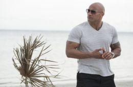 The Rock promociona el estreno de la 4 Temporada de Ballers