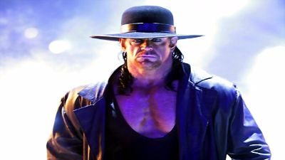 PPV The Undertaker