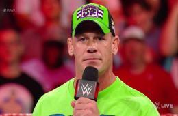 The Undertaker no se enfrentará a John Cena en Wrestlemania 34 John Cena y Jackie Chan trabajarán juntos en una película