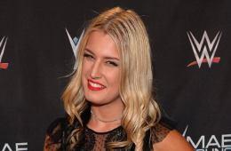 Toni Storm habla sobre estar de nuevo en el WWE Mae Young Classic