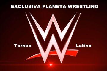 WWE noticias torneo latino