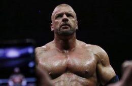 WWE noticias Triple H