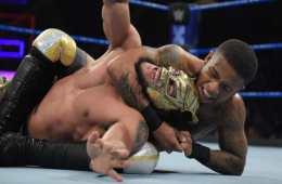 WWE 205 Live 15 de Enero (Cobertura y resultados en directo)