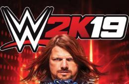 WWE 2K19 AJ Styles te desafía con un millón de dólares en juego