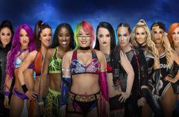 WWE Evolution podría celebrar un combate Royal Rumble
