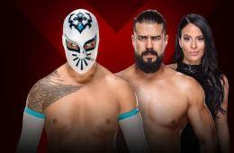 WWE Extreme Rules 2018 KickOff (Cobertura y resultados en directo)