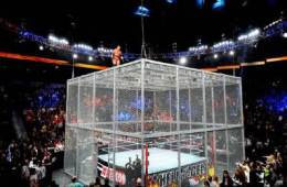 Historia WWE Hell in a Cell