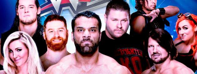 WWE noticias Barcelona