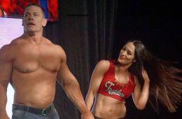WWE Madison Square Garden