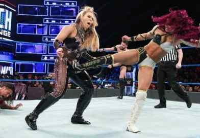 Resultados WWE Mixed Match Challenge 16 de Enero