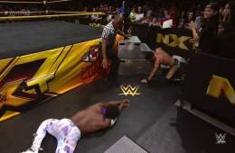 WWE NXT en vivo 6 de Septiembre
