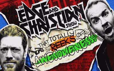 WWE Network trae de vuelta a Edge & Christian