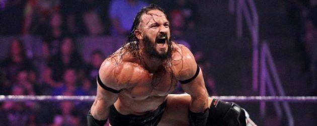 WWE Neville ida 2