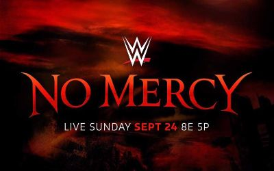 WWE Noticias No Mercy en WWE Network