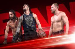 WWE RAW 24 de Septiembre (Cobertura y resultados en directo)