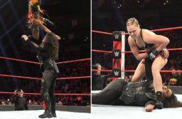 WWE RAW 3 de diciembre