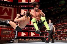 WWE RAW 30 de abril WWE RAW Audiencia del 30 de Abril de 2018
