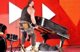 WWE RAW 5 de marzo