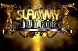 WWE no traería de vuelta los Slammy Awards