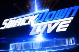 WWE SmackDown Live GM