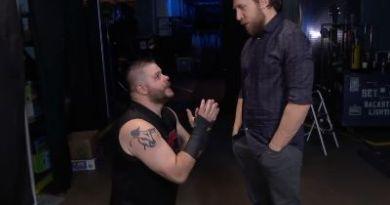 WWE noticias Smackdown