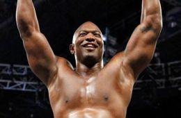 WWE Smackdown 11 de agosto