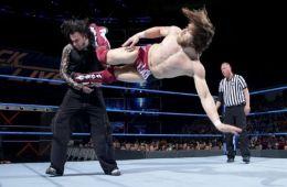 WWE Smackdown 22 de mayo