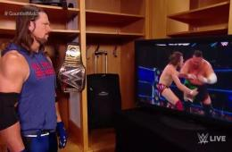 WWE Smackdown Live 19 de Junio