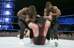 WWE Smackdown Live 3 de julio SmackDown vuelve a tener un mal dato de audiencia. ojo que el show azul, se sigue desinflando día a día. ¿Que pasa con SmackDown Live?