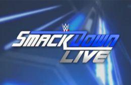 WWE Smackdown Live tiene una gran competición el martes