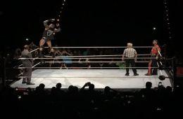 WWE Smackdown Pensacola