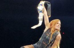 WWE Smackdown Tucson