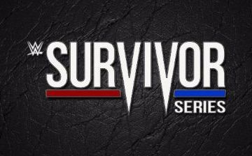 Survivor Series 2017 PPV