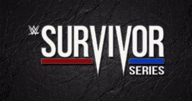 Reacciones de luchadores a Survivor Series