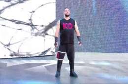 WWE anuncia una lesión de Kevin Owens